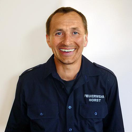 Arne Jessen